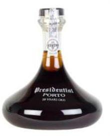 Presidential Porto 20 Year Old Tawny
